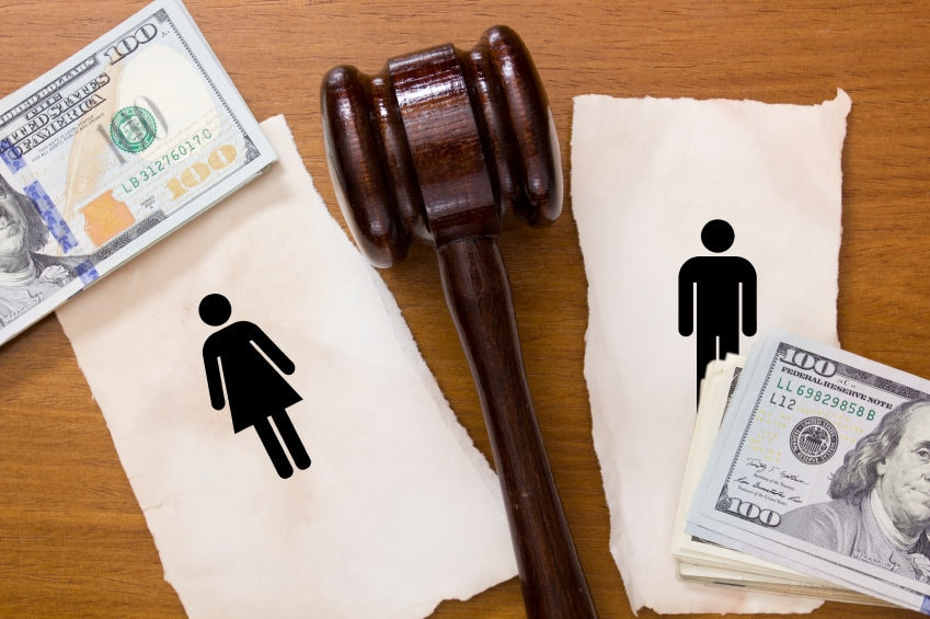 California Spousal Support in Long Term vs. Short Term Marriages