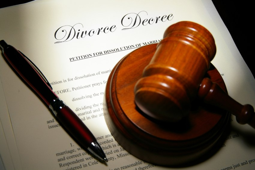 Dealing with International Divorce