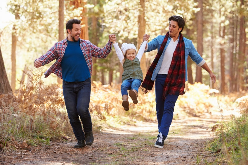 Same-Sex Parent Adoption Recognized By Supreme Court