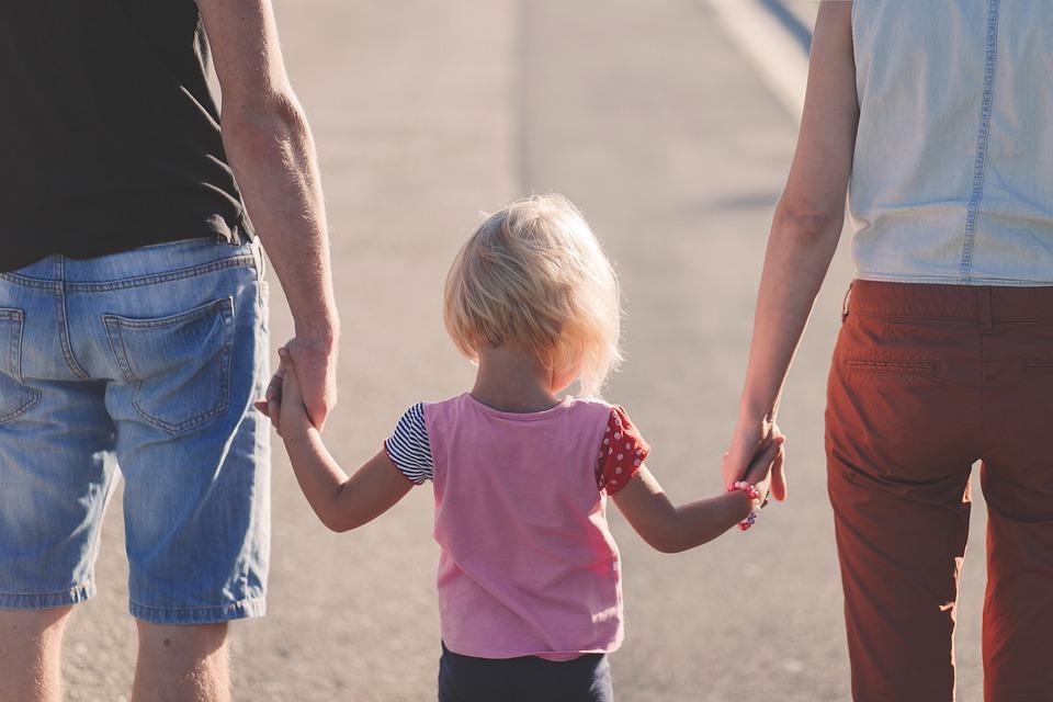 Explaining Shared Custody to your Children