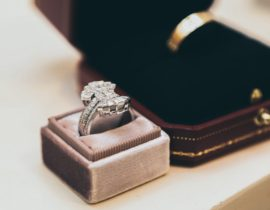 Family Heirlooms and Divorce