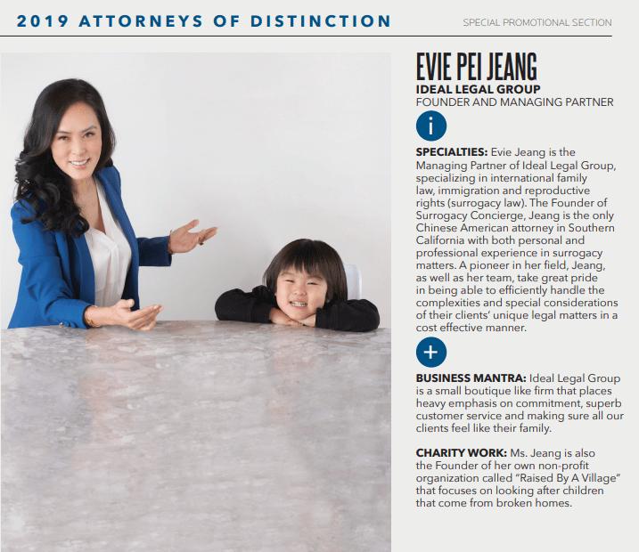 2019 attorneys